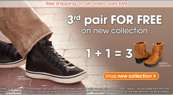 Shoes for men online Buy one get one free boots