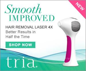 Tria Hair Removal Laser 4X 300x250