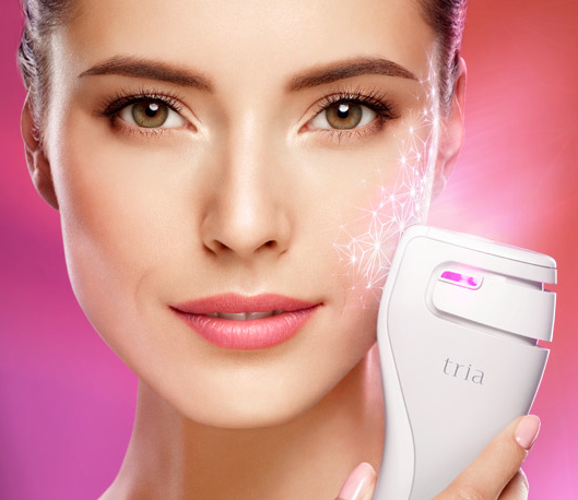 Age-Defying Laser At Tria Beauty